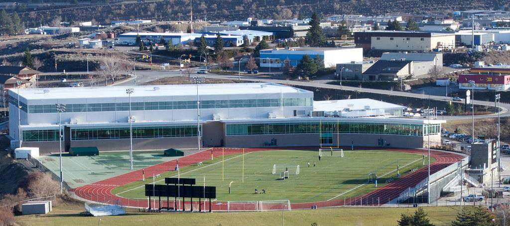 Hillside Stadium dome proposal to go to Kamloops council this fall