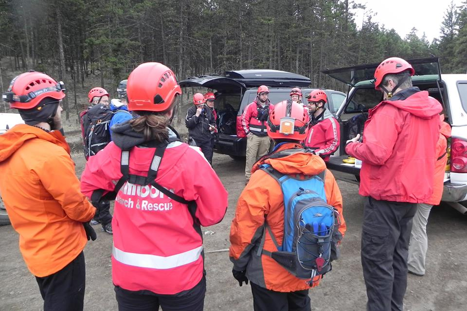 Kamloops Search and Rescue on track for record number of call outs