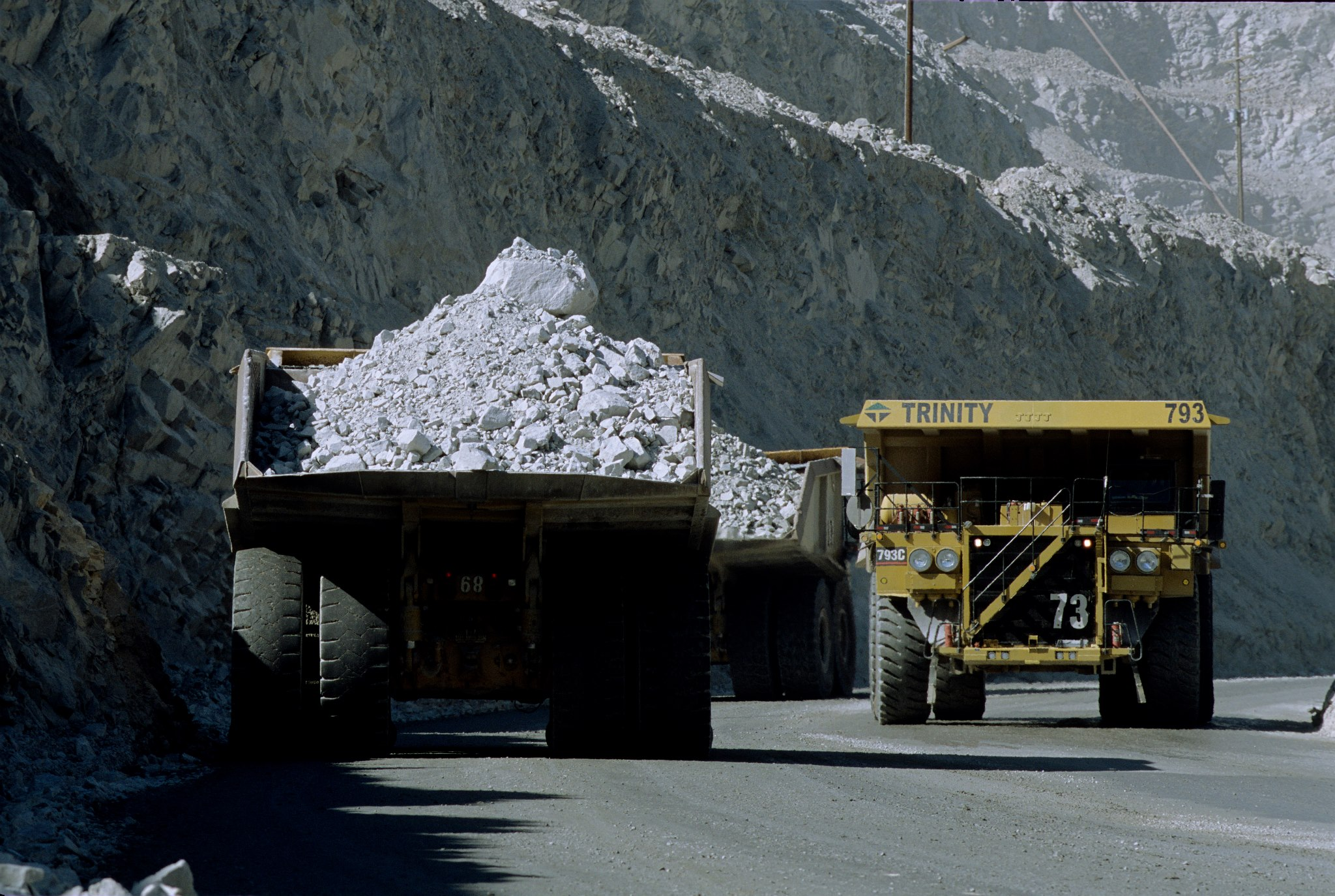 Kamloops at the top of B.C mining industry supplier list