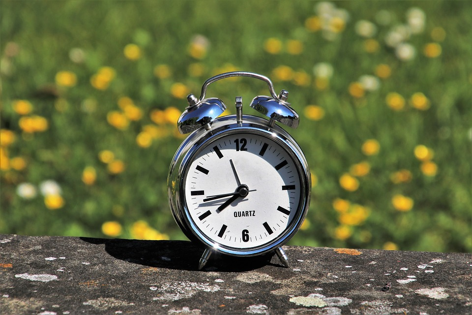 Kamloops Petitioner Unhappy that Time Change Is Continuing