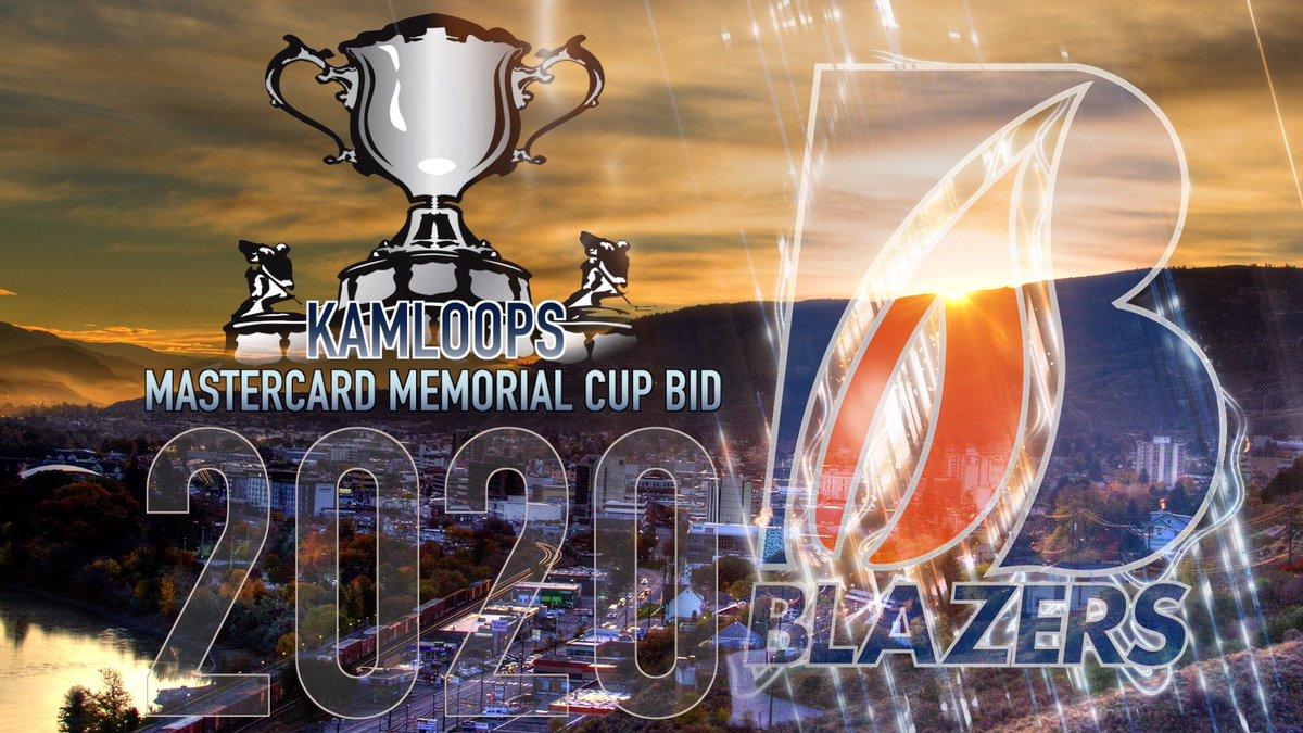 Kelowna Beats Kamloops and Lethbridge to Host 2020 Memorial Cup