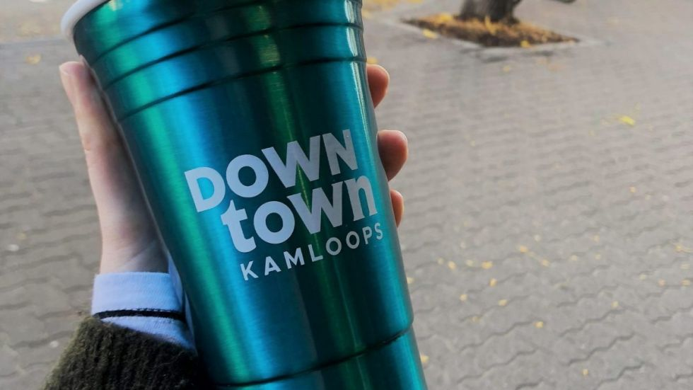 KCBIA Asking People to Ditch Disposable Coffee Mugs