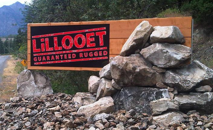 Work Underway to Find Long-Term Solution at Ten Mile Slide near Lillooet