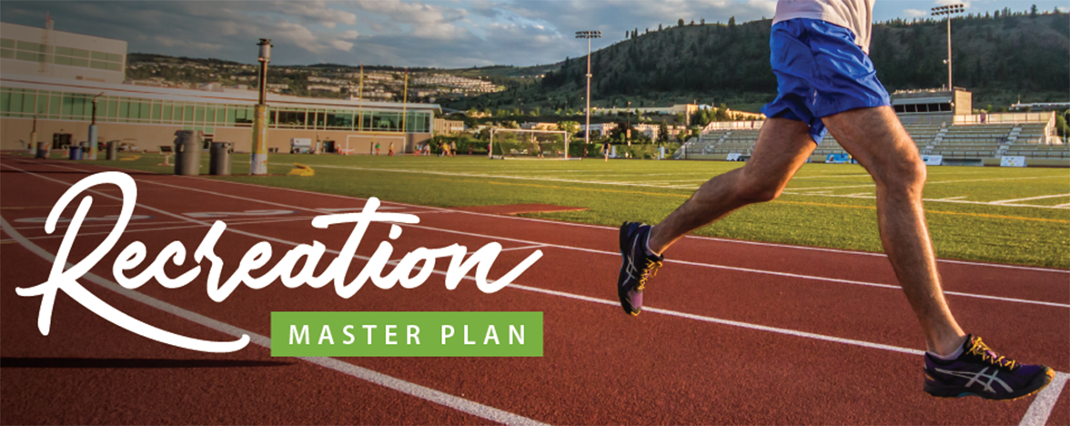 Kamloops set for second Recreation Master Plan input session