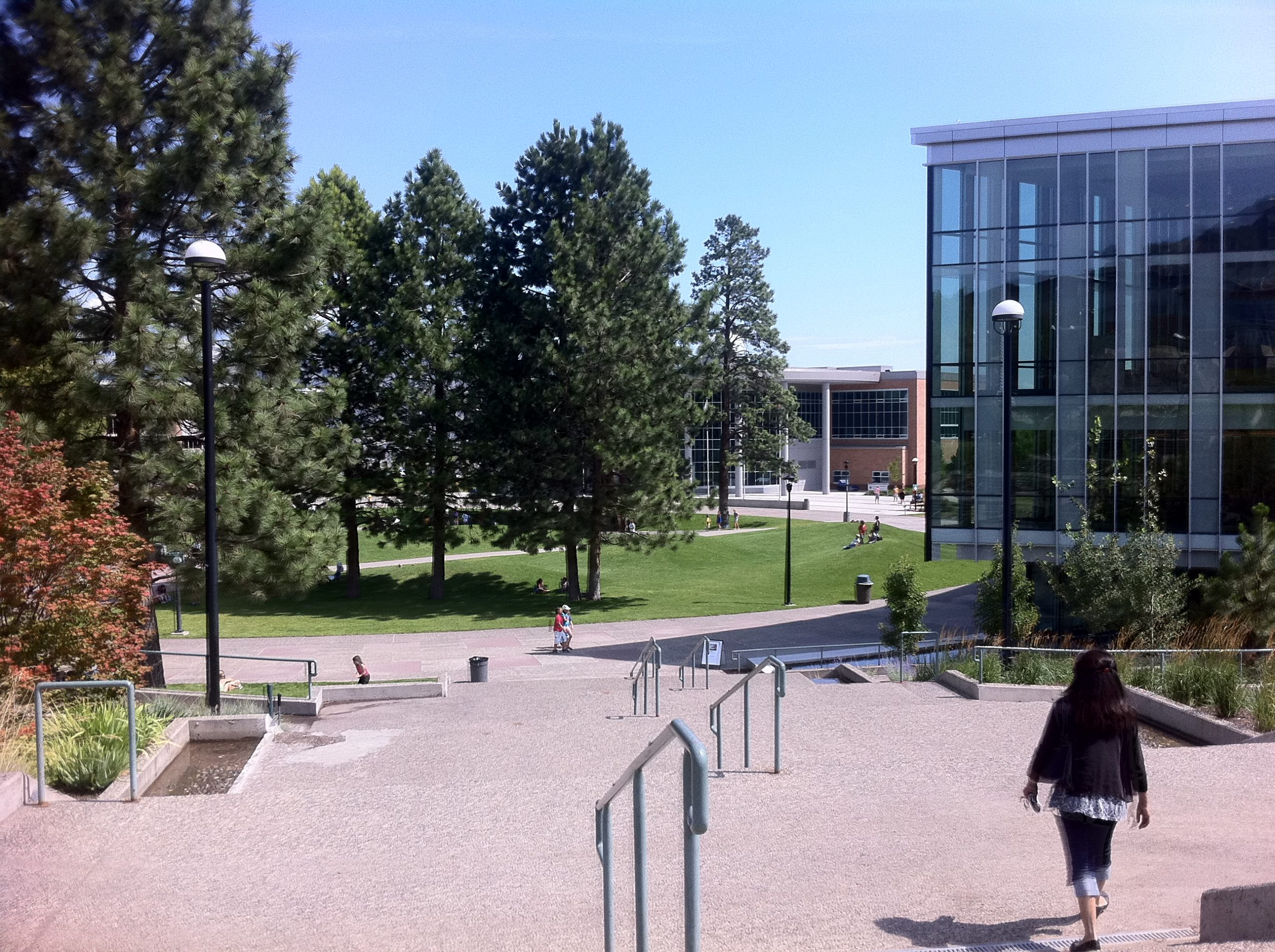 TRU Faculty Association Worried About Staffing Levels at Williams Lake Campus