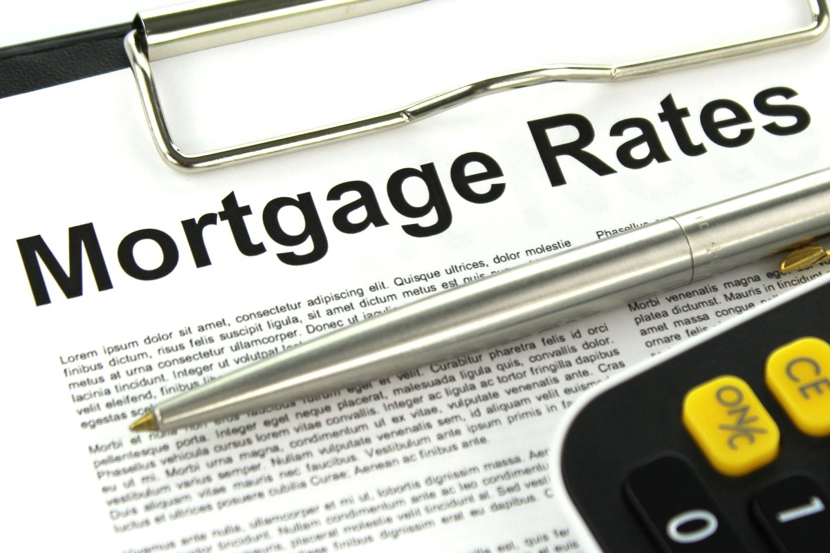 Mortgage rates on the rise for Kamloops homeowners