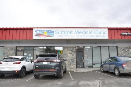 Summit Medical Clinic Closure No Surprise to Doctors
