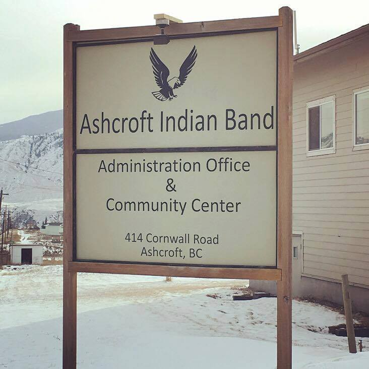 New $465,000 Ashcroft-area campground expected to benefit entire region