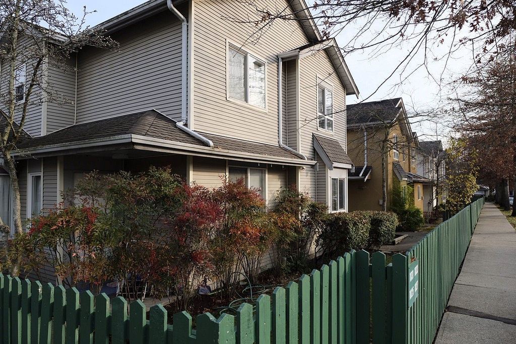 """New """"mixed-income"""" rental units coming to Kamloops, Merritt, Clearwater"""