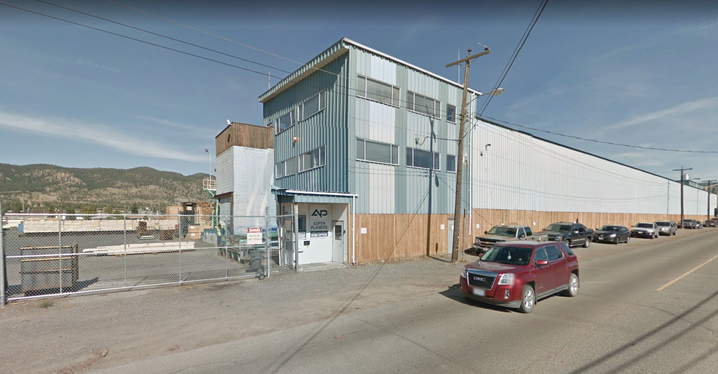 Merritt council plans to lobby province to support struggling mill