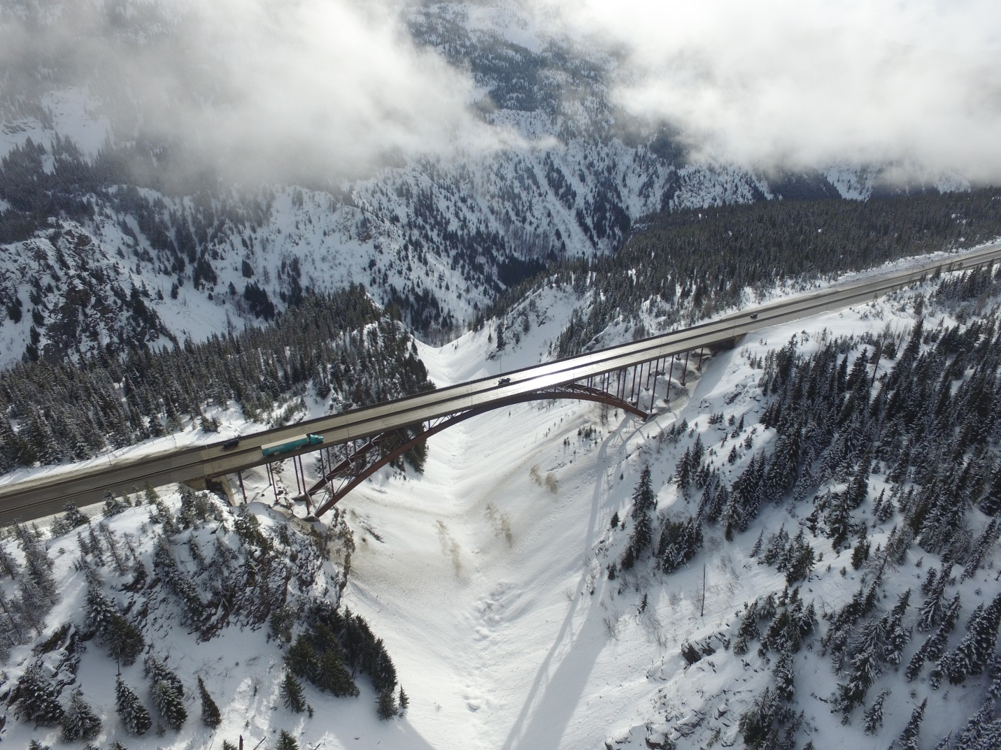 Merritt mayor hopeful that the province is looking at further safety measures on the Coquihalla