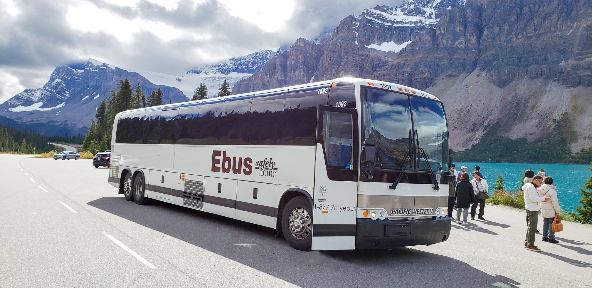Ebus modifying route times, some stops in B.C.