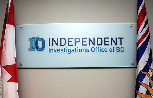 B.C.'s Independent Investigations Office clears Kamloops Mounties