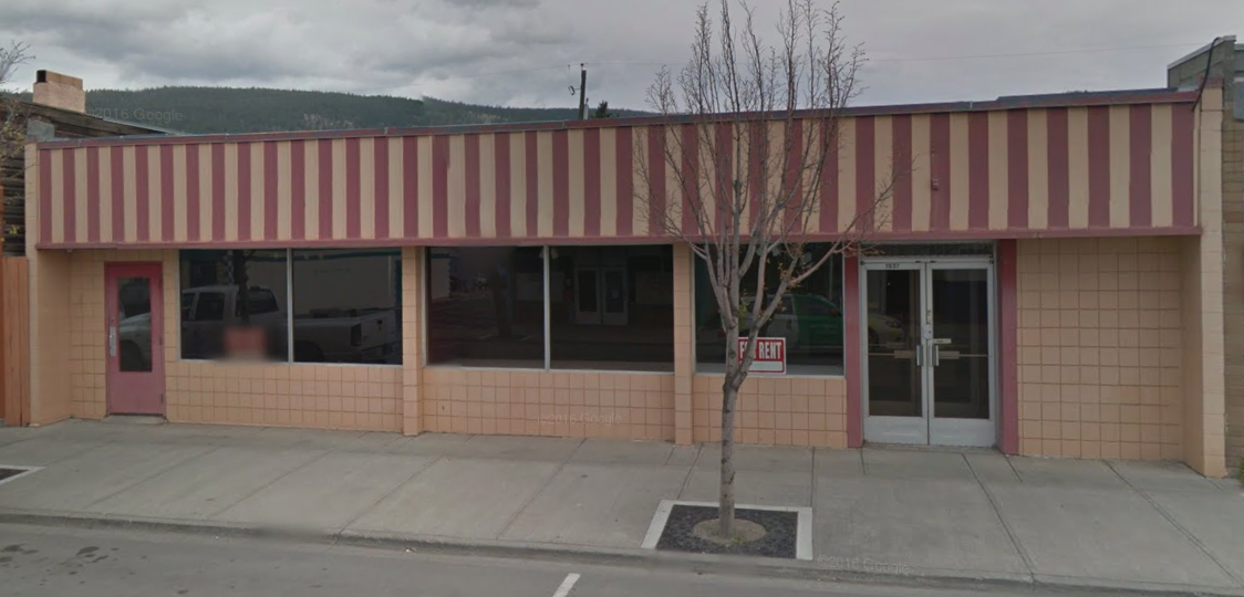 Merritt City Council asking for Public Input over Proposed Cannabis Store