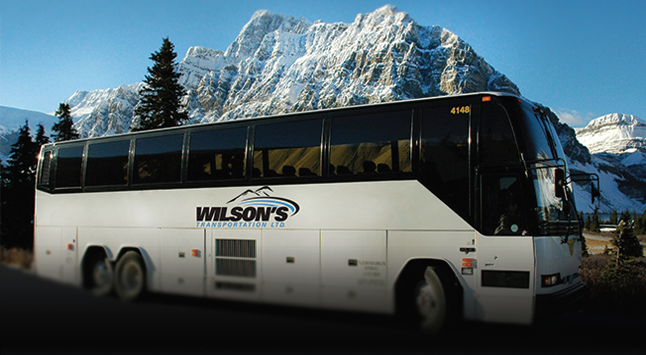 Wilson's Transportation to Begin Kamloops Bus Service