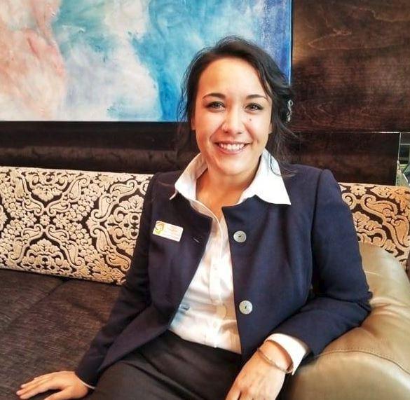 Kamloops Chamber of Commerce hires Acacia Pangilinan as new