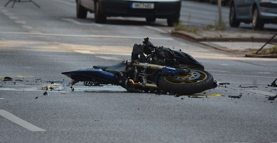 BC Coroners concerned after 50 per cent spike in motorcycle crash