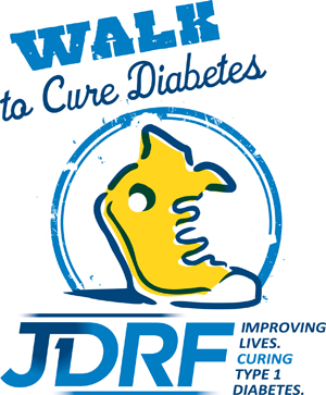 Sunlife Walk to Cure Juvenile Diabetes goes this Sunday at the BC