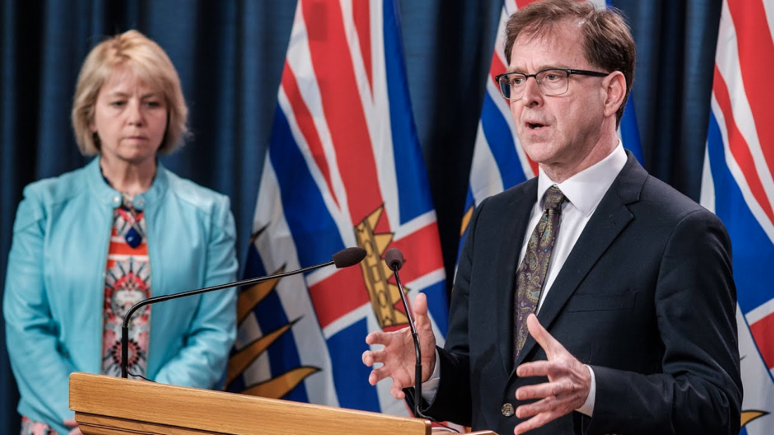 Alberta Based Justice Centre For Constitutional Freedoms Plans To Launch Lawsuit Over Covid 19 Restrictions In B C Radio Nl Kamloops News