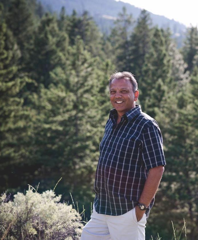 Tough few months for Brocklehurst says Kamloops Councillor Bill Sarai who lives in the area