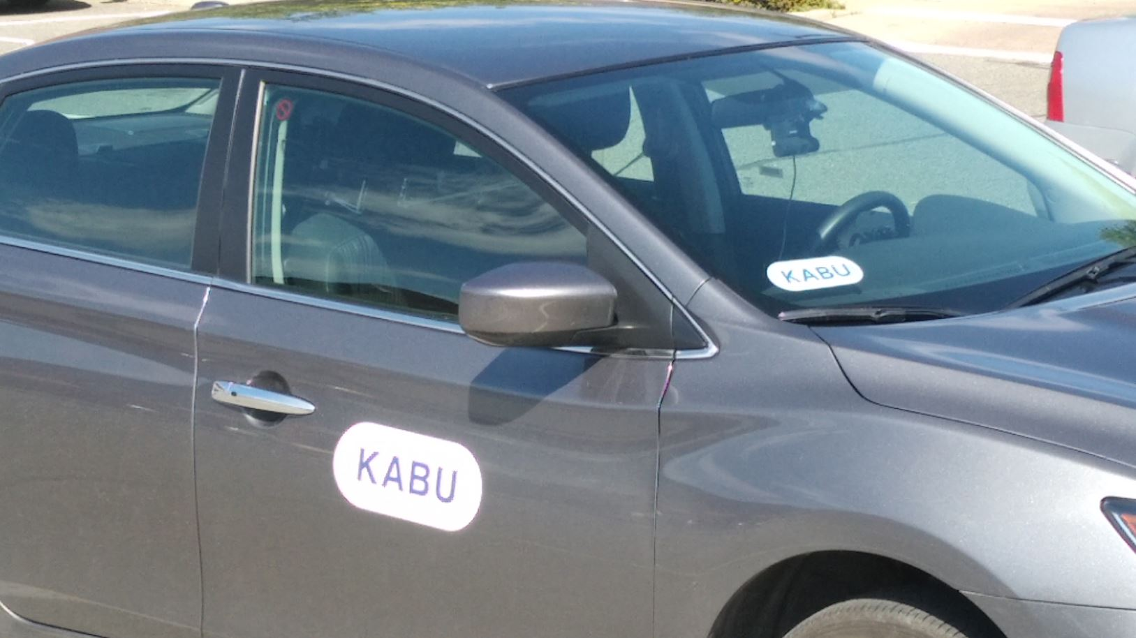 Kamloops only ride-hailing company says business is picking up, and more drivers are needed
