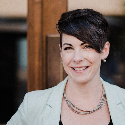 """NDP candidate Sadie Hunter wondering if Car 40 is """"the right solution."""""""