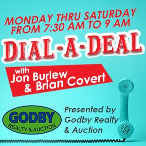 Dial-a-Deal