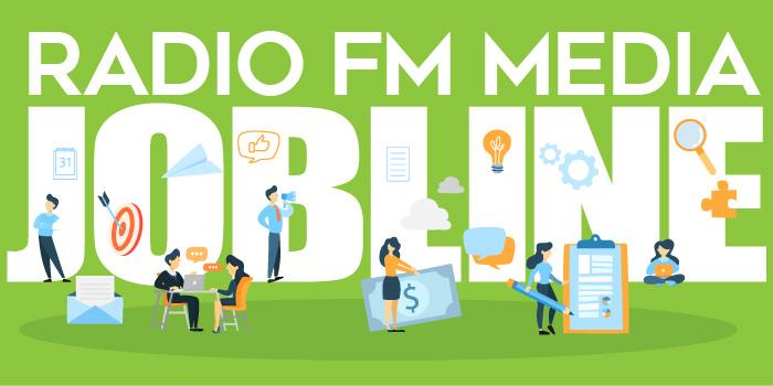 Radio FM Media Jobline | Bison 1660 AM