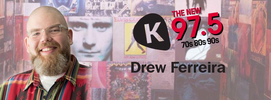 Drew Ferreira