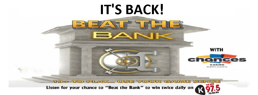 Chances Beat the Bank