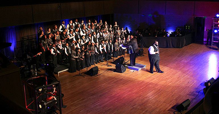 Voices of Unity Praise Celebration 2019
