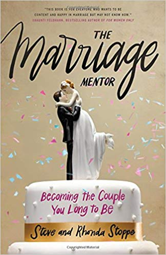 Rhonda Stoppe - The Marriage Mentor