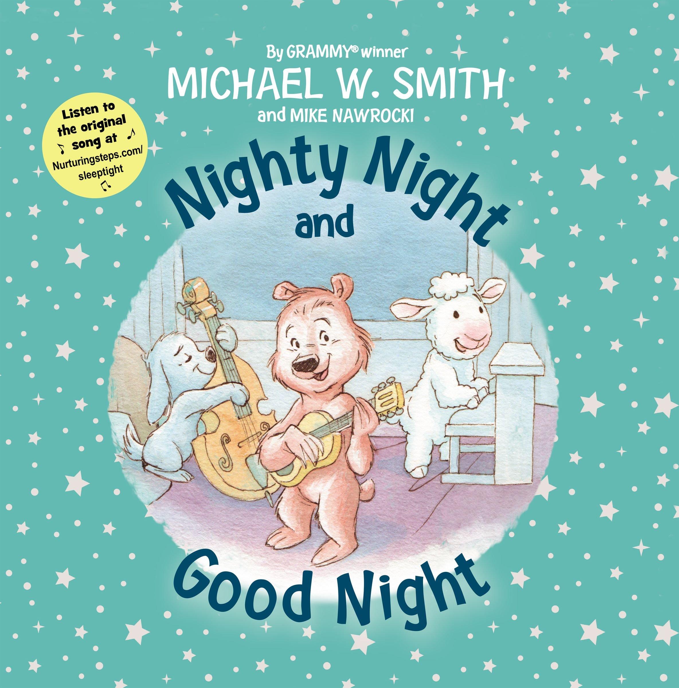 Michael W. Smith - Nurturing Steps Part 2