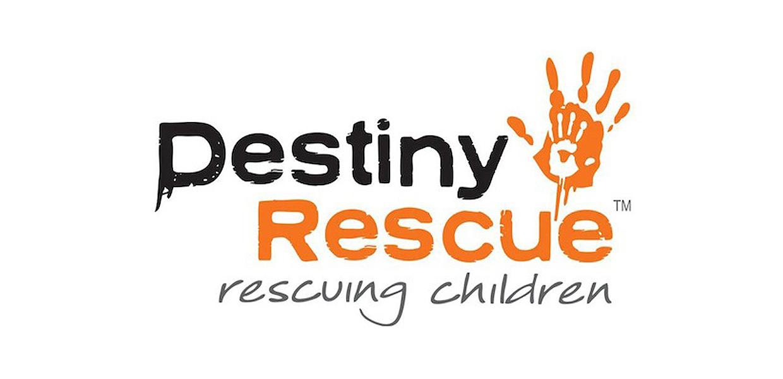 Destiny Rescue - Red Shoe Campaign