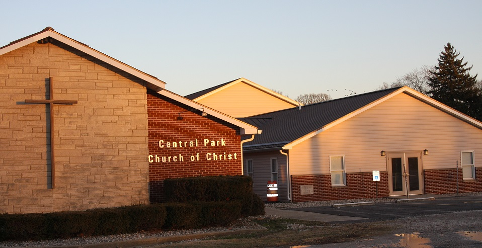 Central Park Church of Christ - Central Message