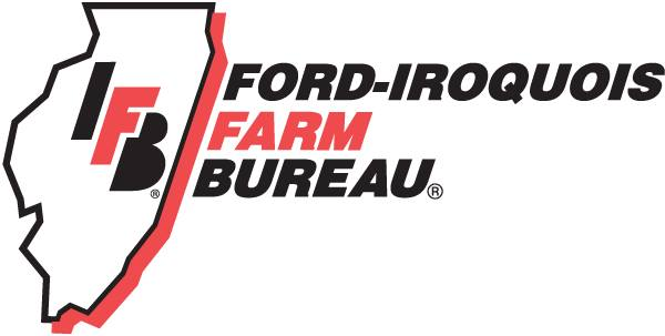 Ford/Iroquois County Farm Bureau - July Update 2018
