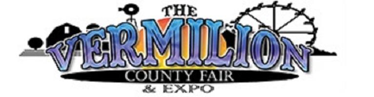 Feed Butterflies at the Vermilion County Fair!