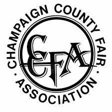 Champaign County Fair - 4H Sheep Show