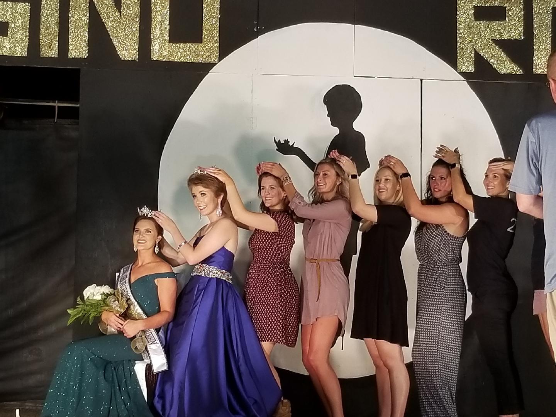 2018 Georgetown Fair Queen Crowned