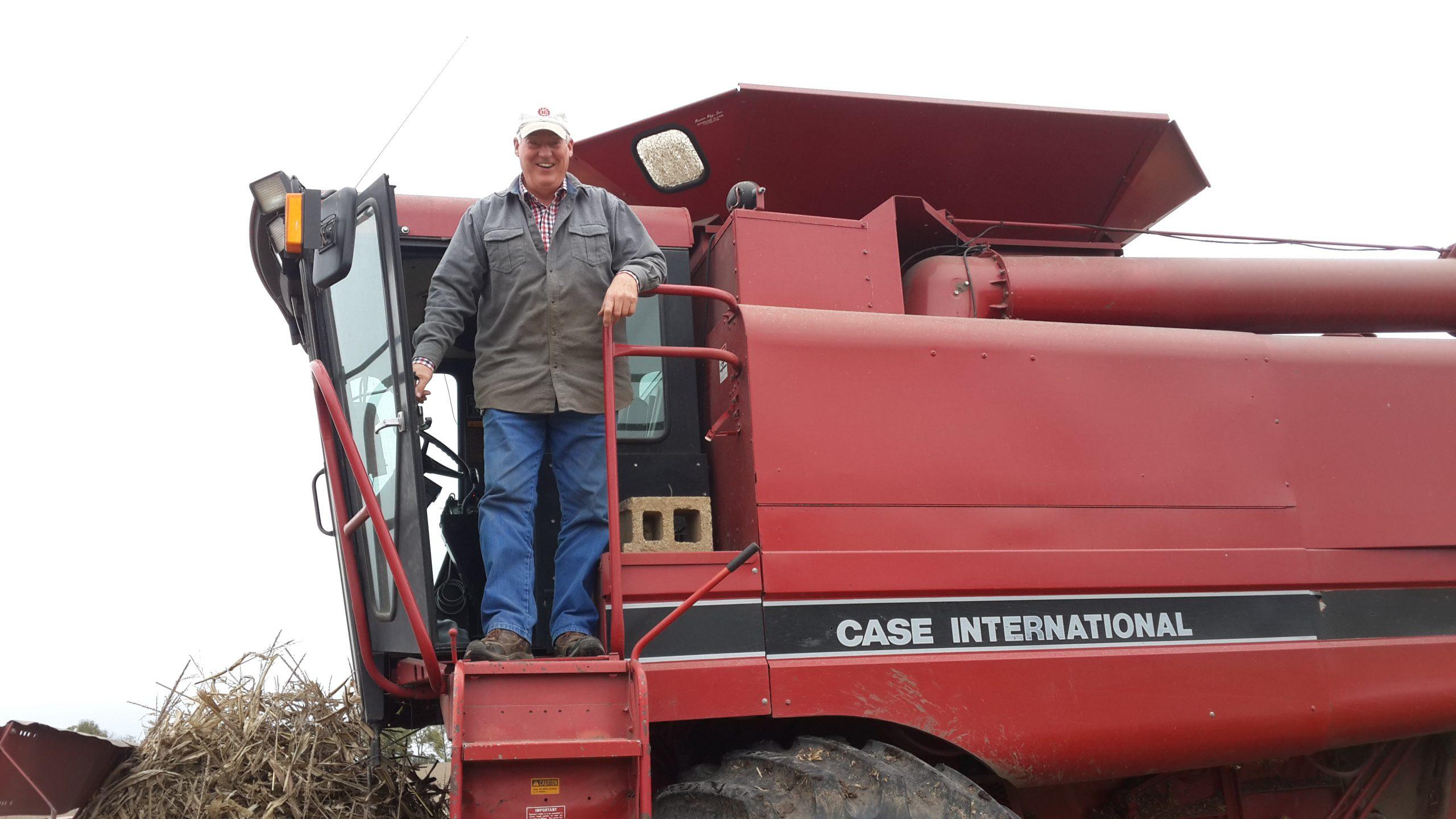Harvest Report - Danville, IL