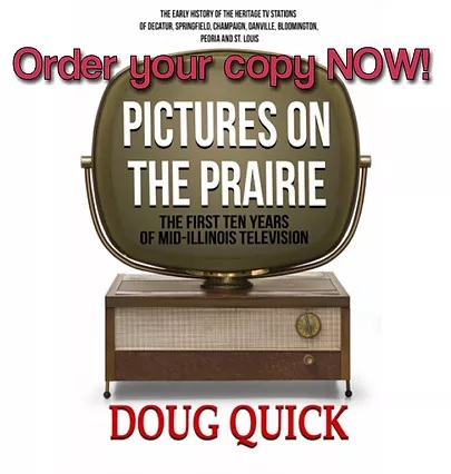 Pictures on the Prairie - Doug Quick - Part 1