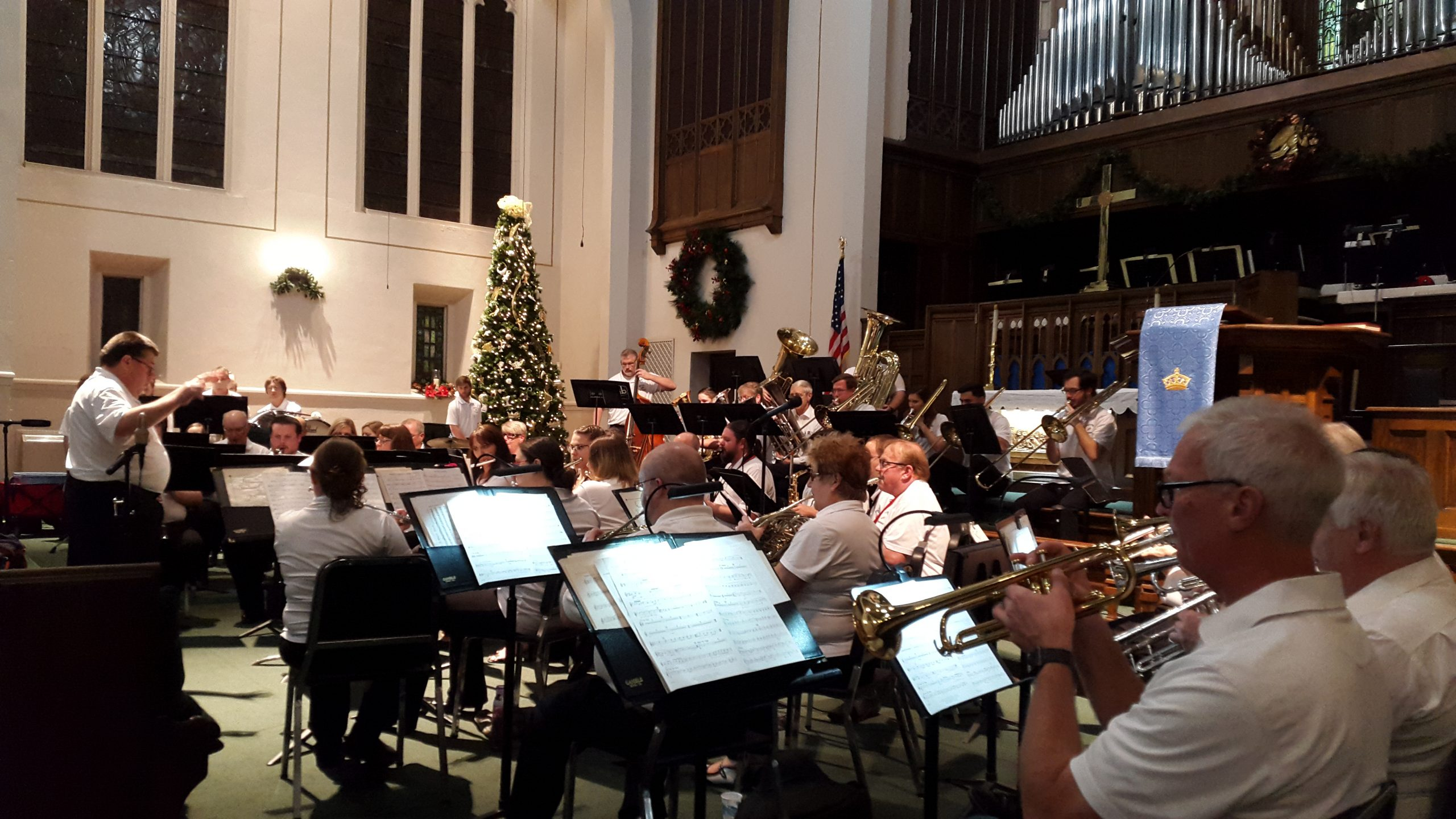 12 Days of Christmas Concerts