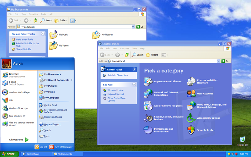 Still using Windows Xp? Stop!