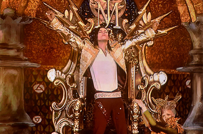 Michael Jackson's a Hologram, Robin Thicke's Sorry and More From the BBMA's!!!