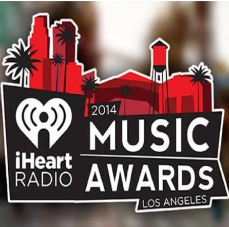 iHeart Radio Music Awards - winners