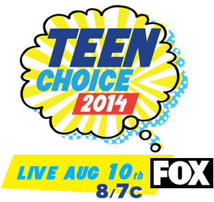 Teen Choice Award nominations
