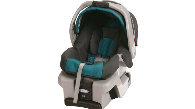 Do you have any Graco baby products?