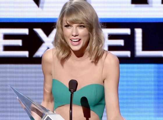 American Music Awards - Winners