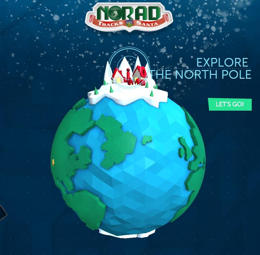 Santa's Sleigh - Technical Data - NORAD