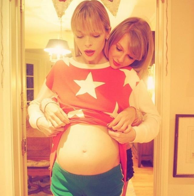 Taylor, Sara, Madonna, Hozier #ShortBuzzz